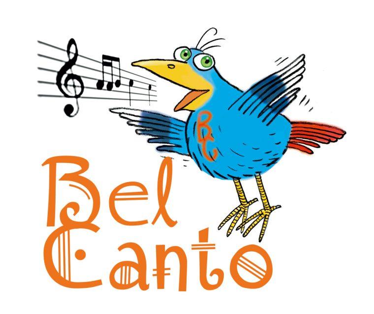 Bel Canto Lastelaulustuudio laulu- ja muusikaring
