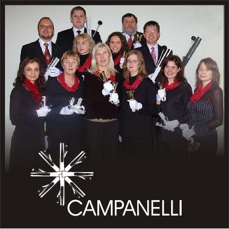 """CD """"Campanelli"""""""