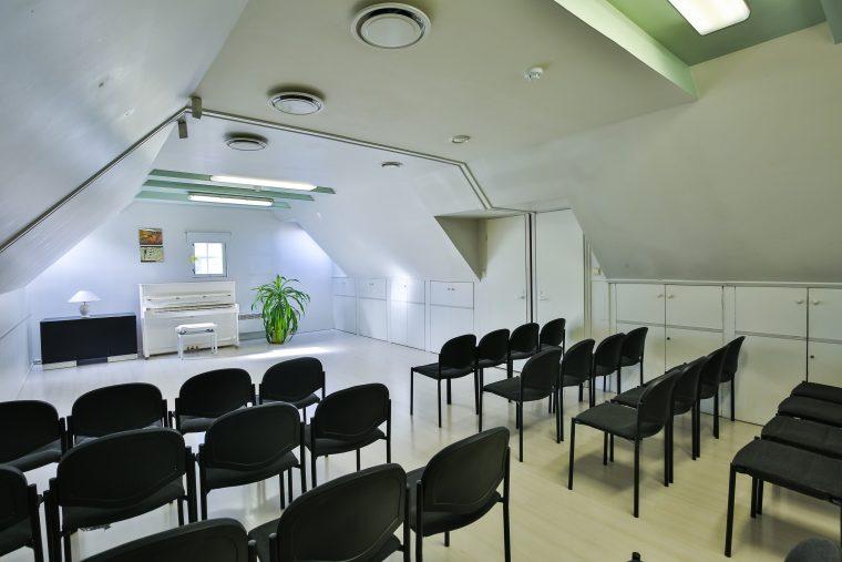 Kammersaal