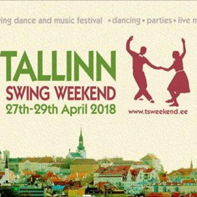 Tallinn Swing Weekend