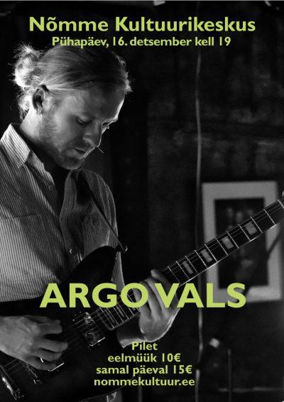 Argo Vals