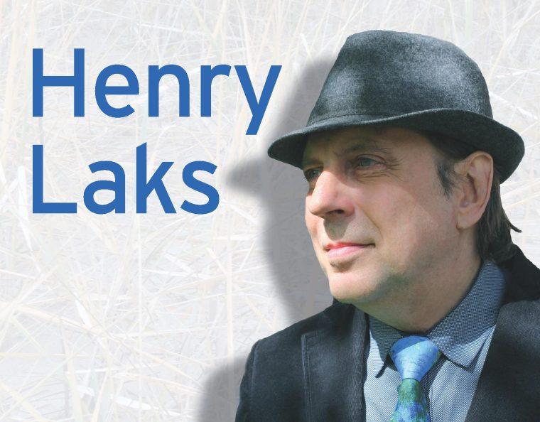 Henry Laksi kevadekontsert