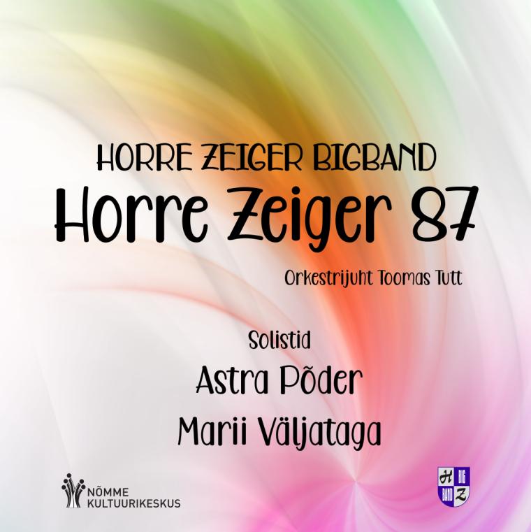 HZBB kontsert – Horre Zeiger 87