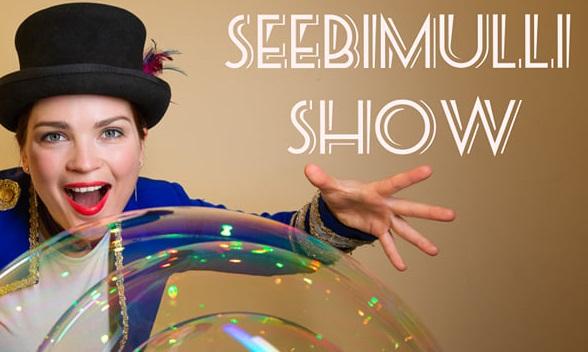 Seebimulli show