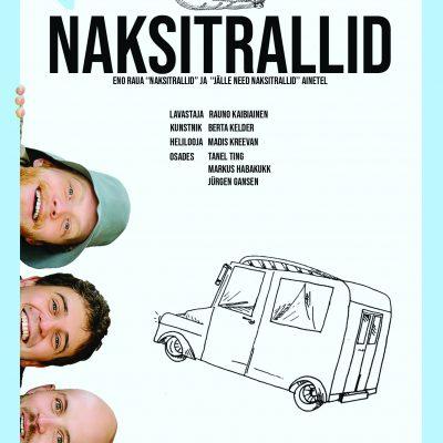 """Kuressaare Teater """"Naksitrallid"""""""
