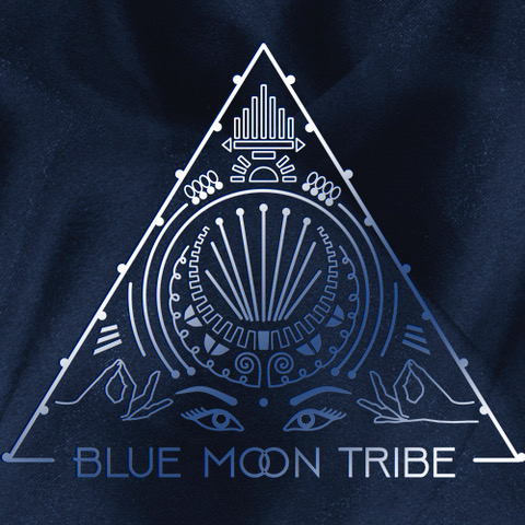 tantsutrupp BLUE MOON TRIBE