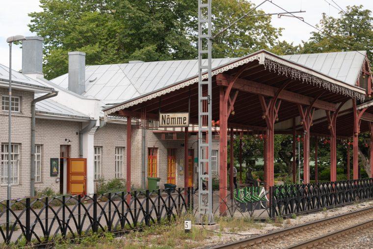 Kultuurikeskus äratab Nõmme Muuseumi elule