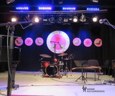 Kultuurikeskuses toimus laste lauluvõistlus Kevadekuulutaja 2020 – Nõmme Tähtede lava