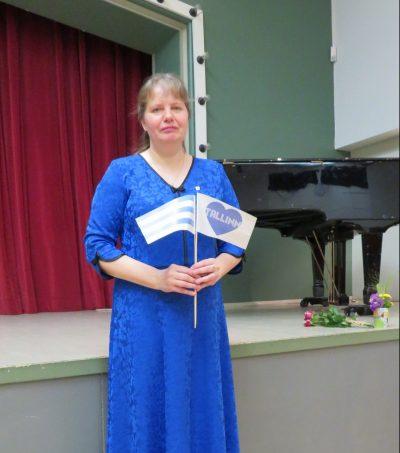 Õnne-Ann Roosvee