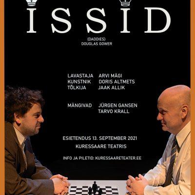 """Kuressaare Teater """"ISSID"""""""